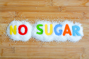 Avoid Sugar