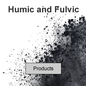 Humic and Fulvic