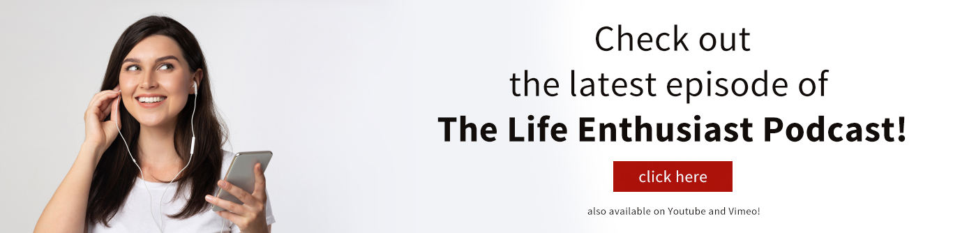 Welcome to The Life Enthusiast Online Radio and TV Network!